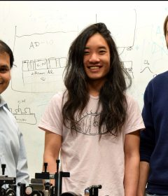 Researchers deliver the future in optical display through freeform optics