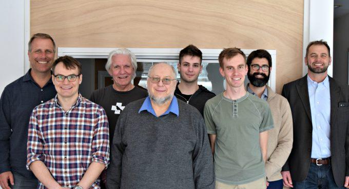 Startup BluHaptics Receives NASA Funding to Venture into Space Robotics Banner