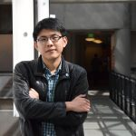 Graduate Student Nam Song Receives Competitive HRF Fellowship