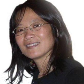Mei-Yuh Huang Headshot