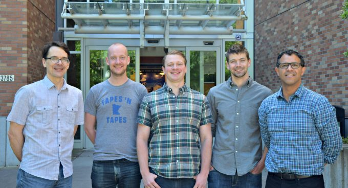 UW researchers build largest circuits to date in living eukaryotic cells Banner