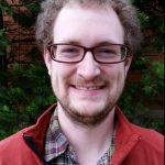 Graduate student Nick Bolten receives Husky Seed Fund