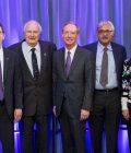 Two Alums celebrated at COE's 2017 Diamond Awards Thumbnail