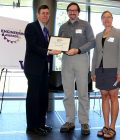 Professor Bruce Darling receives COE Faculty Award in Teaching Thumbnail