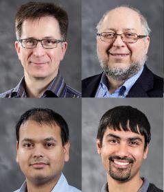 8 faculty named 2017 Amazon Catalyst Fellows