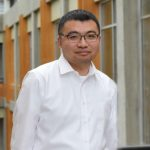 Alum Tong Zhang awarded the 2017 Graduate School Distinguished Dissertation Award in Mathematics, Physical Sciences and Engineering