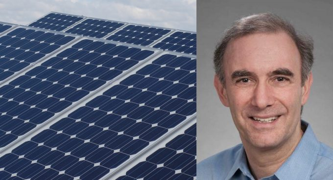 Professor Kirschen discusses renewable energy for Puerto Rico on NPR's Marketplace Banner