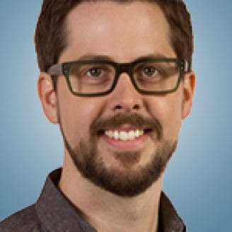 Matthew Johnston Headshot