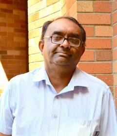 Professor Sumit Roy receives Best Paper at 2017 WNS3 Workshop