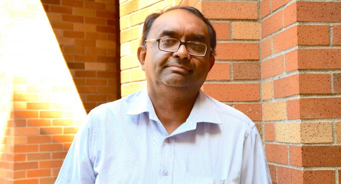 Professor Sumit Roy receives Best Paper at 2017 WNS3 Workshop Banner