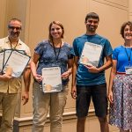 Faculty receive Ubicomp's 10-Year Impact Award
