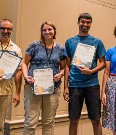 Faculty receive Ubicomp's 10-Year Impact Award