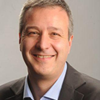 Vladimir Stojanovic Headshot