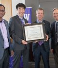 Baosen Zhang appointed as Keith and Nancy Rattie Endowed Career Development Professor Thumbnail