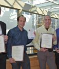 Researchers receive ASME JDSMC Kalman Best Paper Award Thumbnail