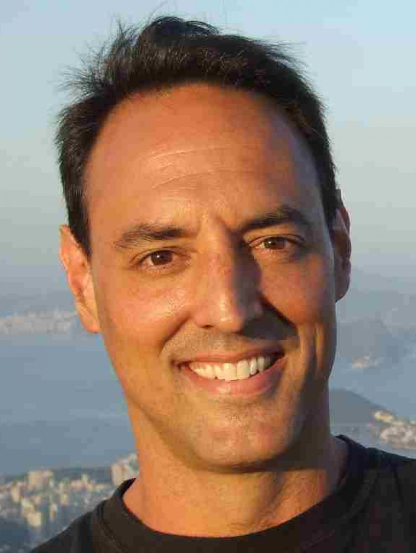 Nathan Kutz Headshot