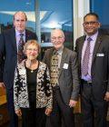 Dr. Joshua Smith becomes Milton and Delia Zeutschel Professor for Entrepreneurial Excellence Thumbnail