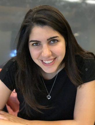 Dorsa Sadigh Headshot