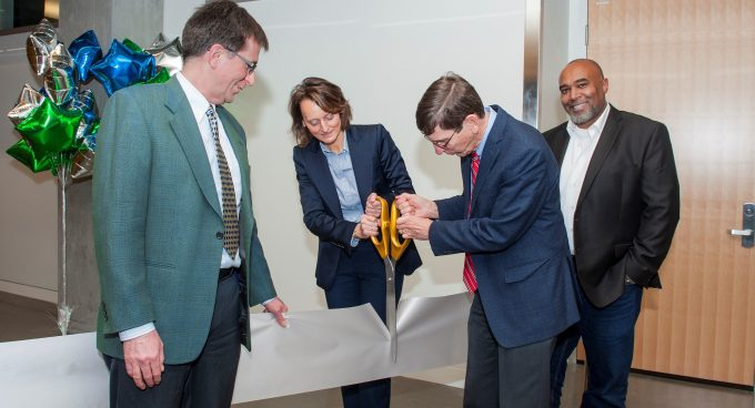 UW launches Institute for Nano-Engineered Systems Banner