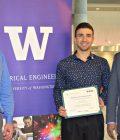 Undergraduate student Vijay Singh selected as IEEE Power & Energy Society Scholar Thumbnail