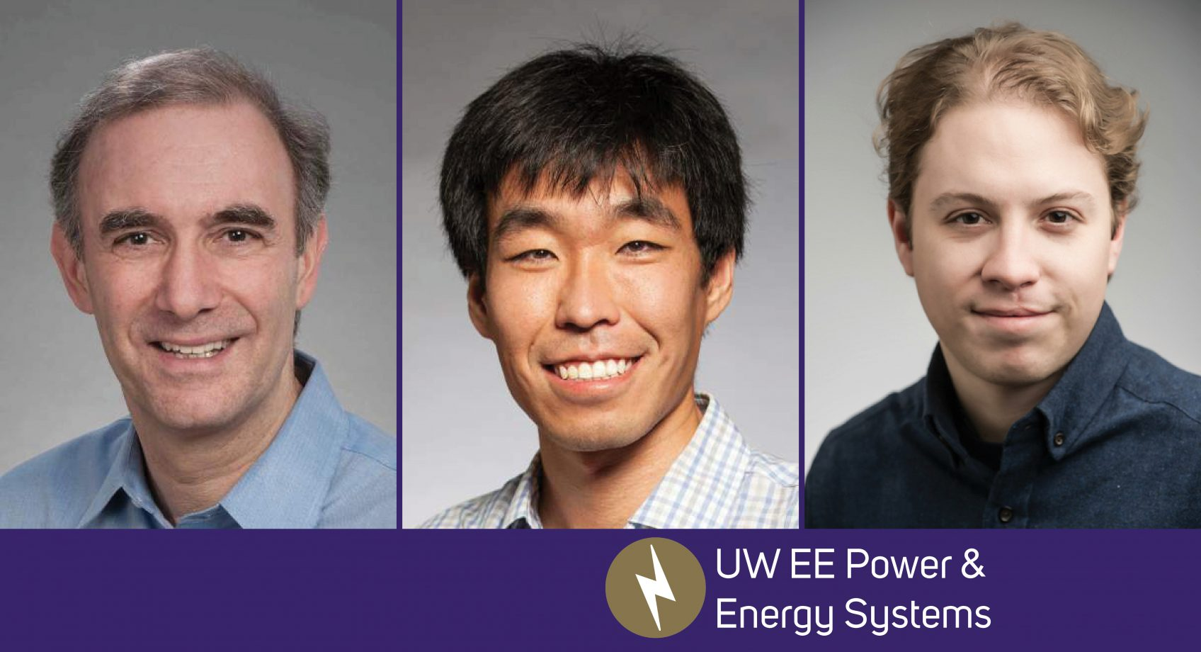 UW, Tsinghua researchers explore challenges and opportunities for smart, renewable energy grids Banner