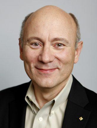 Henrique S. Malvar Headshot