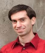 Gabe Cohn (Ph.D. '14).