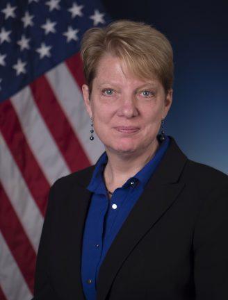 Lisa Zurk Headshot