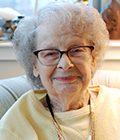 Professor Emerita Irene Peden receives Diamond Award Thumbnail