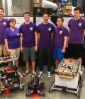 Robotics team heads to China to participate in challenge Thumbnail