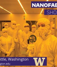 Nanofabrication Intensive Short Course