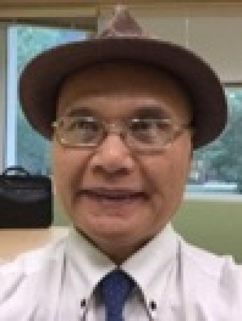 Dr. Son Vuong Headshot