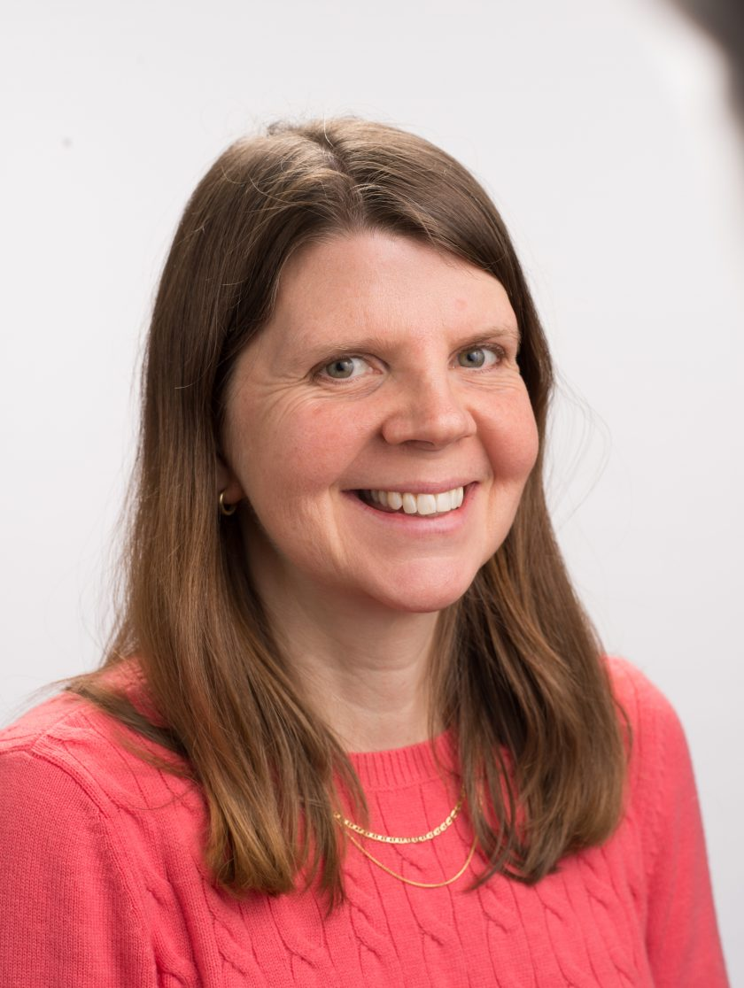 Claire Tomlin Headshot
