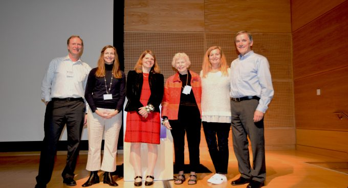 2018 Lytle Lecture featuring Claire Tomlin Banner