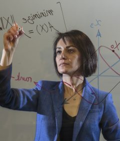 Professor Fazel to lead NSF TRIPODS+X in data science Thumbnail