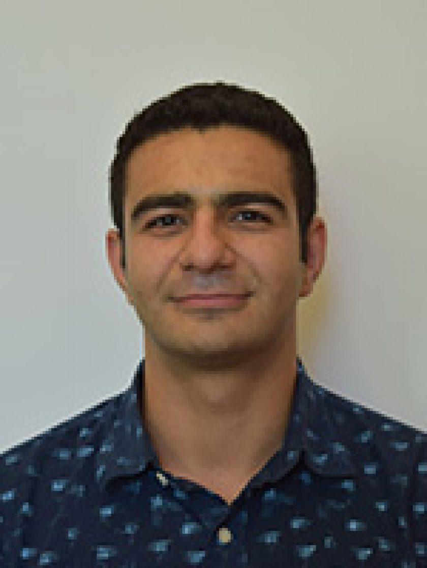Sajjad Moazeni Headshot