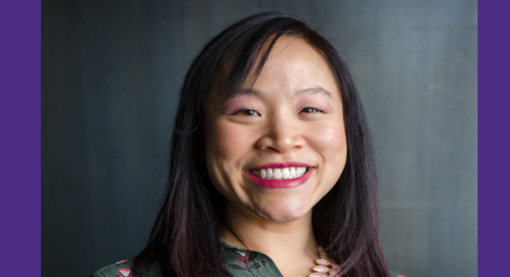 ECE alum Jessica Tran writes about diversity in user research for Microsoft Banner
