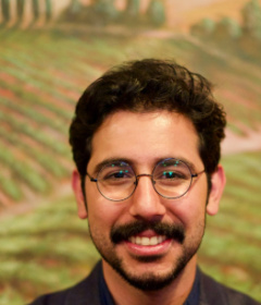 ECE doctoral student wins innovative internship at Samsung Thumbnail