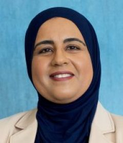 Rania Hussein worked to pass bill providing religious accommodations to higher ed students Thumbnail