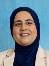 Rania Hussein