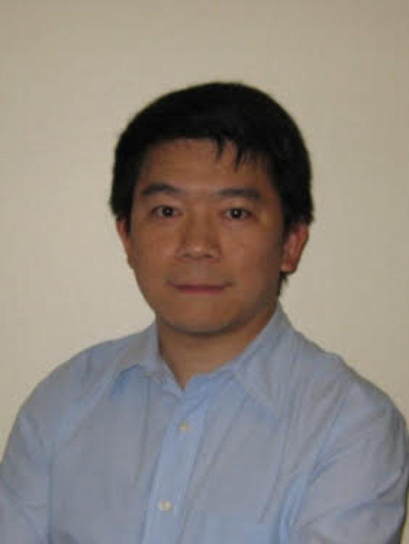Jung-Tsung Shen Headshot