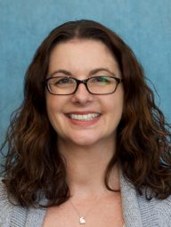 Jennifer Huberman Headshot