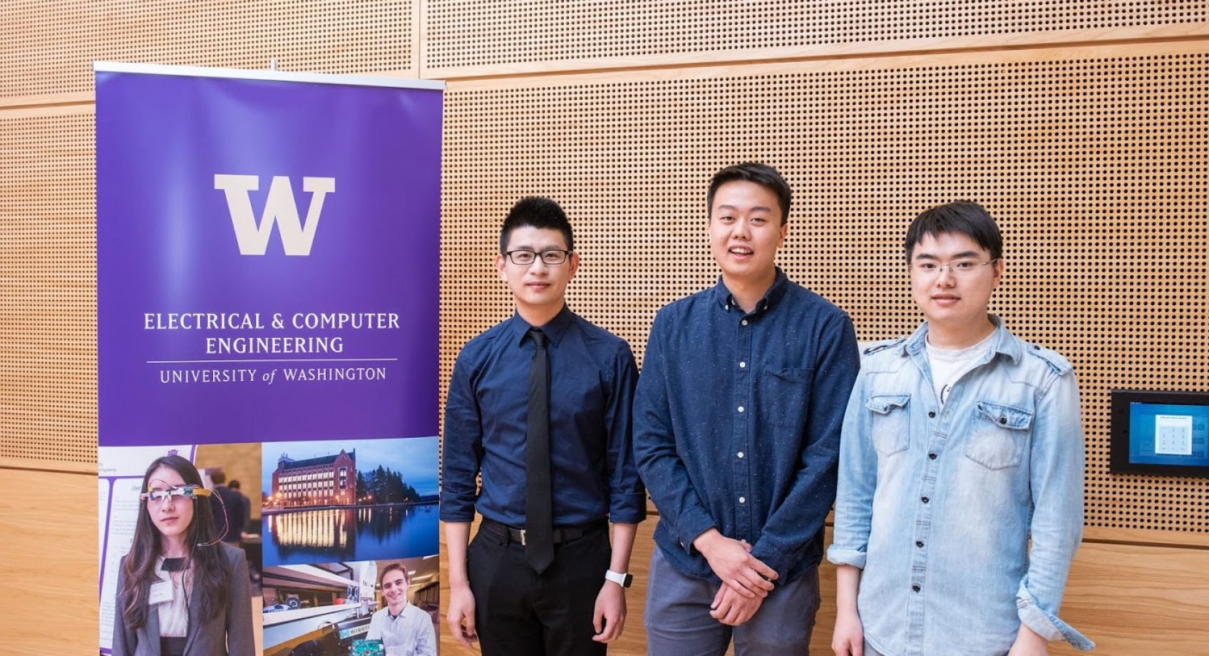 ENGINE Showcase winners highlighted by sponsor Banner