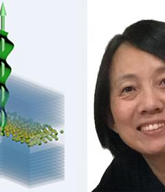 Professor Lih Lin named 2020 Optical Society Fellow Thumbnail