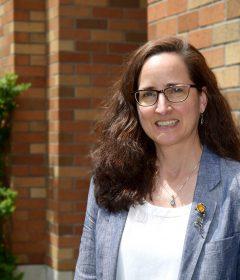 ECE Professor Linda Bushnell elected International Federation of Automatic Control Fellow Thumbnail