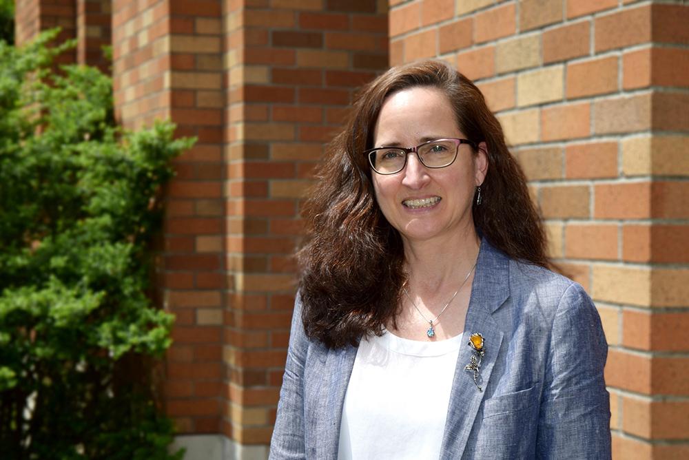 Professor Linda Bushnell