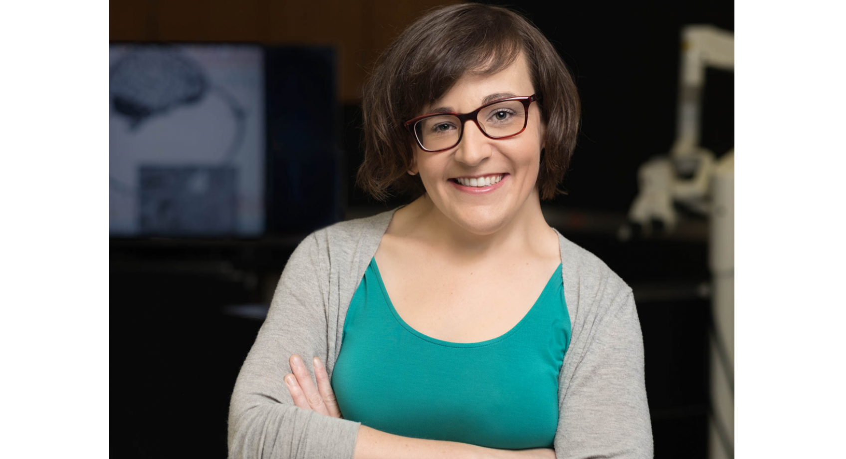 Assistant professor Amy Orsborn awarded 2019 L'Oreal USA