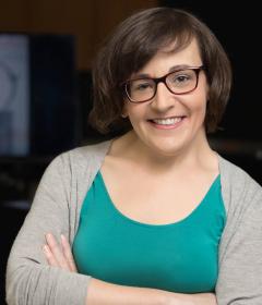 Assistant professor Amy Orsborn awarded 2019 L'Oreal USA