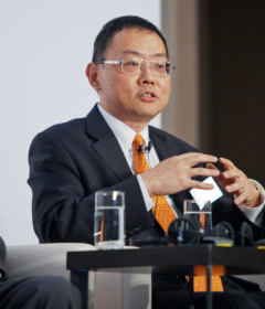 ECE alum Arthur Chiao inducted as new Industrial Technology Research Institute (ITRI) laureate