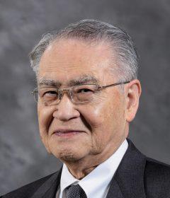 ECE Professor Emeritus Akira Ishimaru becomes lifetime fellow of URSI Thumbnail